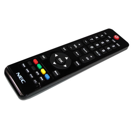 NEC 398GRABD1NENEC Remote Control | New Thumbnail 1
